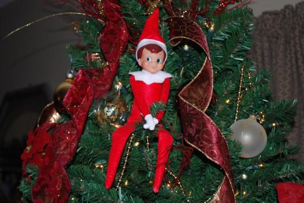 christmas 2008justin4mos 344